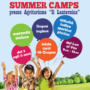 Summer camps in inglese dai 3 agli 11 anni